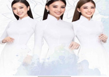 KIS22- GO SRING-MATXICORP Diamond Sponsor for Miss Vietnam Contest