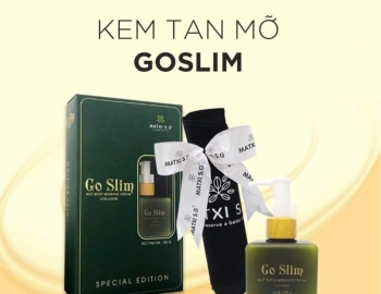 Go Slim Grease Cream